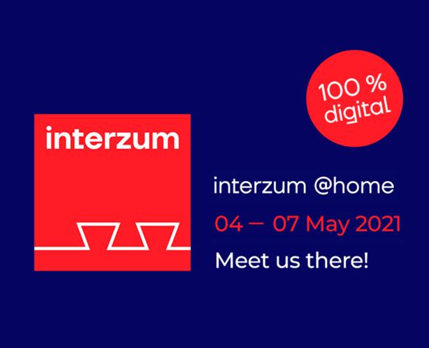 Międzynarodowe wirtualne Targi Interzum@Home